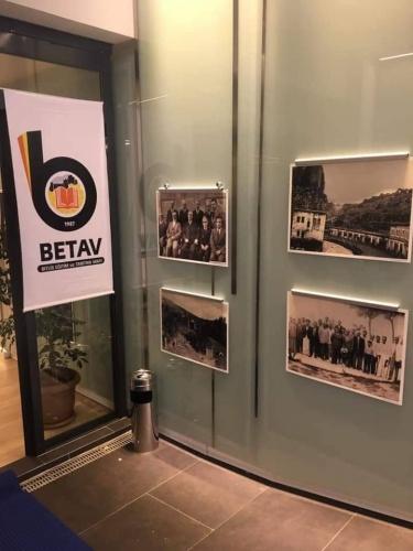 Özcan Erboy Bitlis Fotoğrafları BETAV Sergisi Mayıs 2019