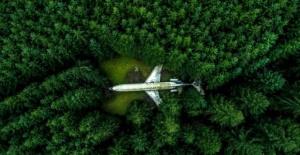 Dronla Çekilmiş En İyi Fotoğraflar
