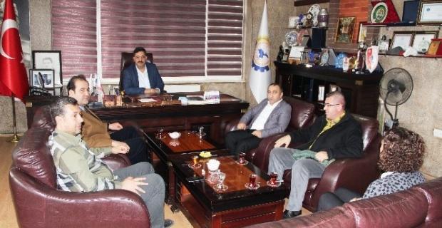 Bitlis'te 1,5 milyonluk 28 KOSGEB projesi onaylandı