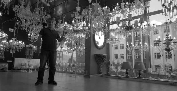 Tatvan'da avize satışlarına bayram bereketi!*
