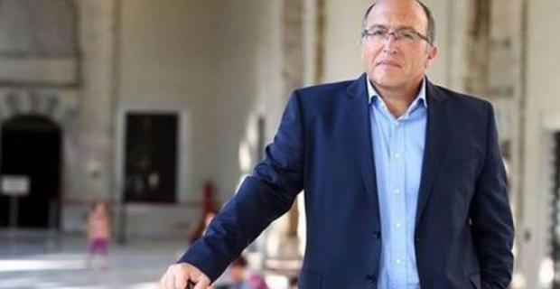 Kültür Turizm Bakan Yardımcısı Dursun yaşamını yitirdi!