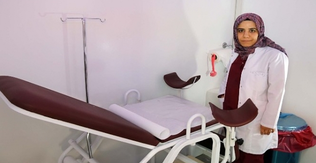 'Mobil kanser tarama aracı' Bitlis'te hizmete başladı