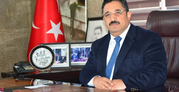 Tatvan TSO Başkanı Adabağ, Tunç Soyer'i Dr. Fuat Sezgin'in Bitlis'e davet etti