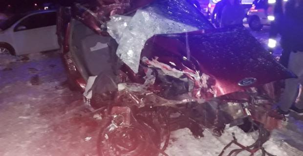 Tatvan'daki katliam gibi kazada ölü sayısı 4'e yükseldi!