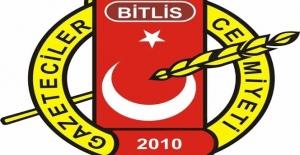 Bitlis'te 'Genç...