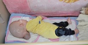 Yunus Emre bebeğe Bitlis Valiliğinden destek