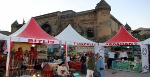 'Büyük Bitlis Buluşmaları' başladı