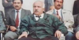 Güroymak'ın belediye eski başkanı Mutlu vefat etti