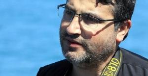 Bitlis'li gazeteciye 2 ödül birden!