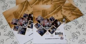 Bitlis Belediyesi 2019 faaliyet bültenini...