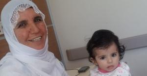 Bitlis'te 65 yaşındaki hasta kadın tutuklandı!