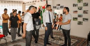 Bitlis Belediyesinden 'Sosyal Belediyecilik'te örnek çalışmalar