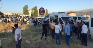 Tatvan'da trafik kazası: 1 ölü, 1 yaralı!