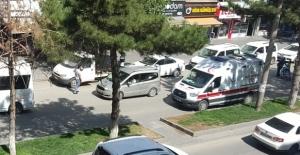 Tatvan'da silahlı kavga; Çok sayıda yaralı!