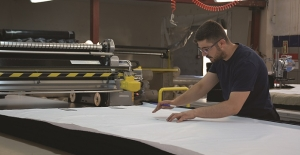 Tekstilde 2. el makine teşviği doğuya yatırımı artıracak
