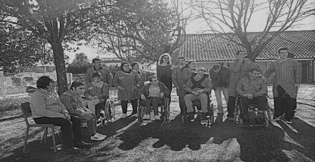 Bitlisli gönüllü gençler Portekiz'de
