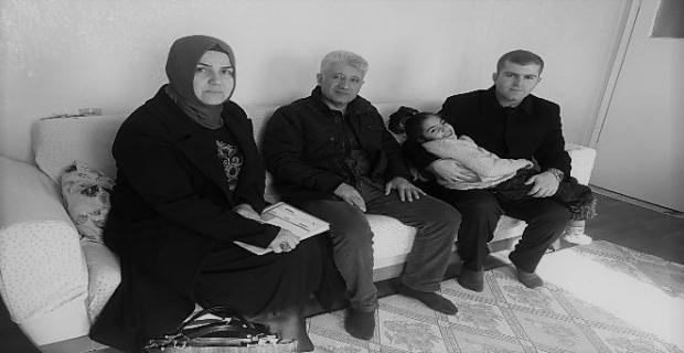 Tatvan'da aile ziyaretleri