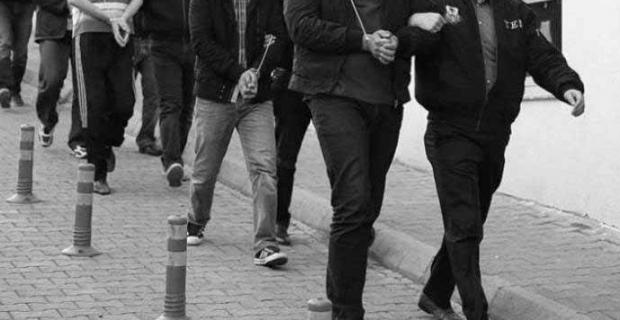 Bitlis'te operasyon: 4 kişi tutuklandı!