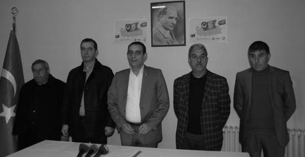 """""""Burası Bitlis Burada İş Var"""" istihdam seferberliği başlatıldı"""