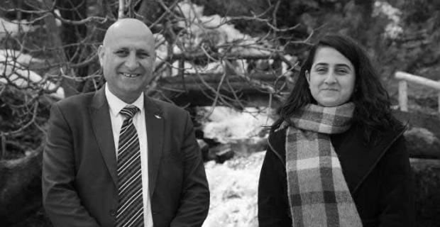 HDP Mutki eşbaşkan adayları, 'Birlikte üretip birlikte yöneteceğiz'