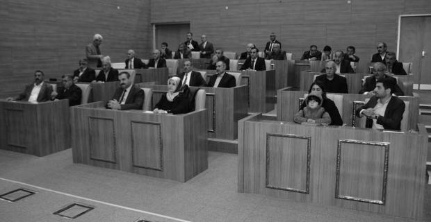 Tatvan Belediye Meclisi ilk toplantısını yaptı
