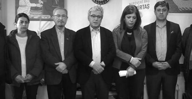 Tiryaki: Tatvan'da halkın oylarının takipçisi olacağız