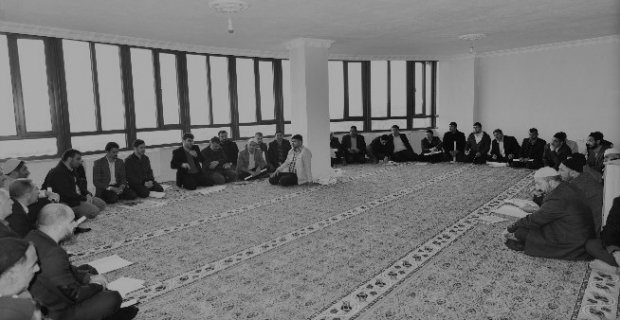 Ahlat Müftülüğünden istişare toplantısı
