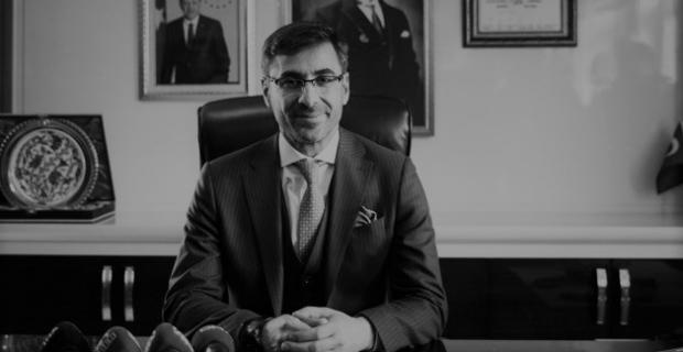 Başkan Tanğlay'dan 19 Mayıs mesajı
