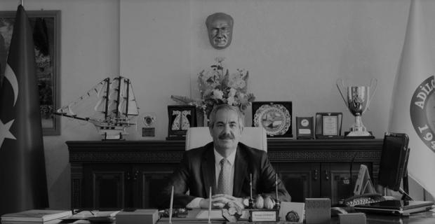 Başkan Gürsoy'dan 'Ramazan Ayı' mesajı