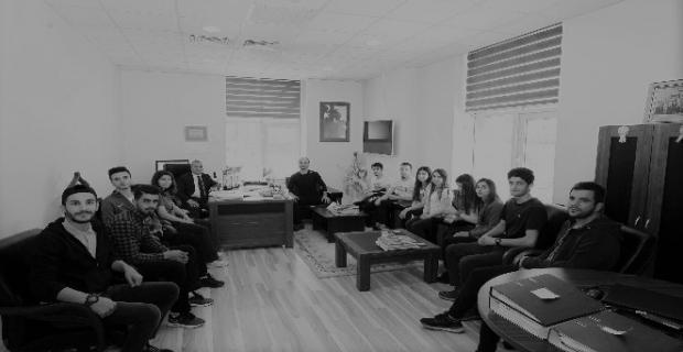 BEÜ ekibi 'Tırmanış Türkiye Şampiyonası'na katıldı