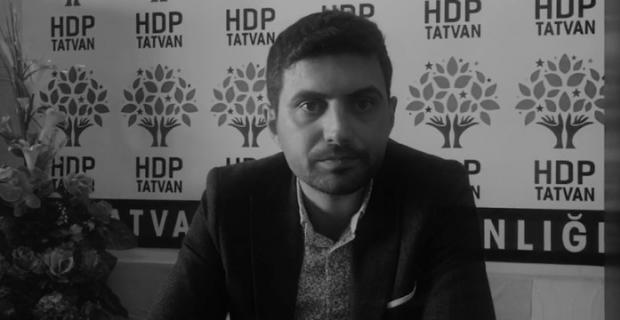 """HDP'li meclis üyesi Orak """"Amaç rantın ve yolsuzluğun önünü açmaktır!"""""""