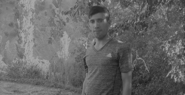 Mutki'li genç pancar toplarken kayalıklardan düşüp öldü