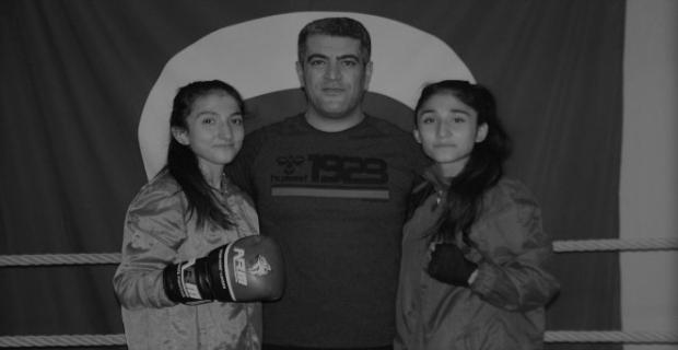 Tatvanlı Gamze'den Türkiye şampiyonluğu başarısı