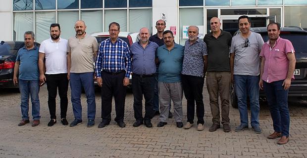 BİTSİAD ve TATSO'dan Bitlis ekonomisi için önemli girişim