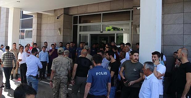 Bitlis'te saldırı: Jandarma komutanı yaşamını yitirdi!