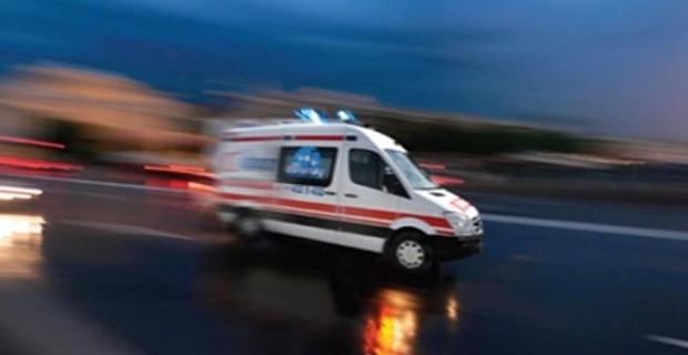 Tatvan'da bıçaklı kavga: 5 kişi yaralandı!