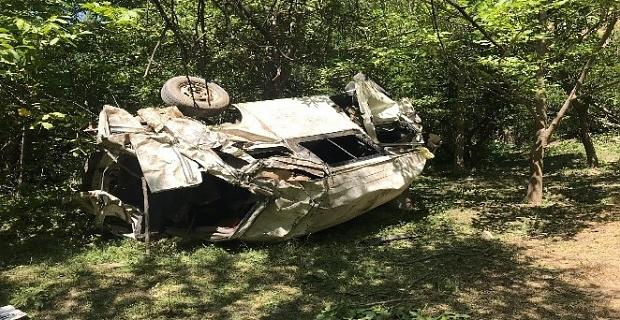 Hizan'da kaza: 11 ölü, 10'dan fazla yaralı!