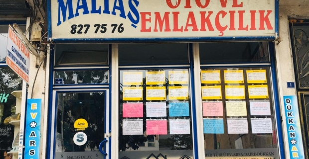 Maltaş Emlak ticari yetki belgesini aldı