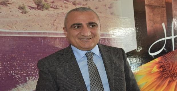 8 ilden milli eğitim müdürleri Bitlis'te bir araya geldi