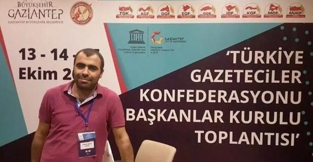 'Çocuk Tacizi'ni haber yapan gazeteciye hapis cezası!