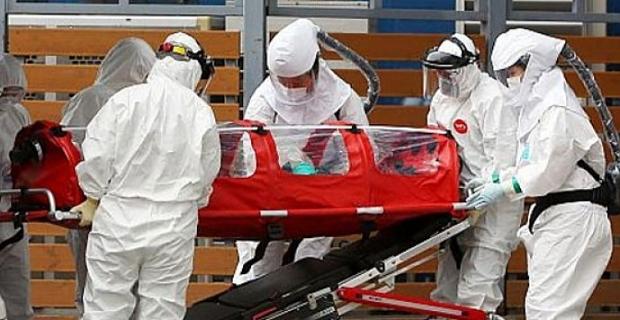 Koronavirüsü İsviçre ve Avusturya'ya da sıçradı