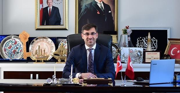 """Bitlis Belediye Başkanı Tanğlay'dan """"Kadınlar Günü"""" mesajı!"""