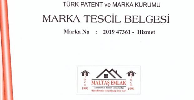Bitlis'in ilk tescilli emlak danışmanlık firması 'Maltaş Emlak' oldu