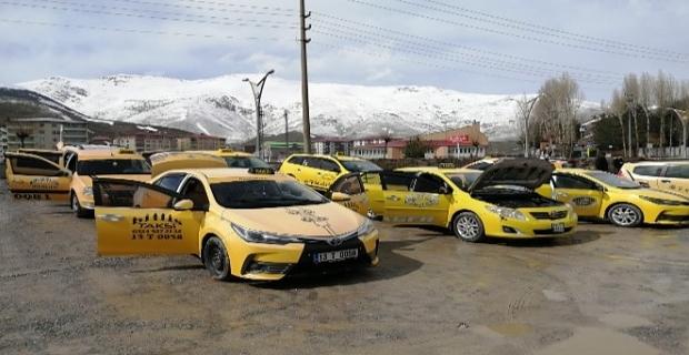 Bitlis Belediyesinden korona virüs tedbirleri