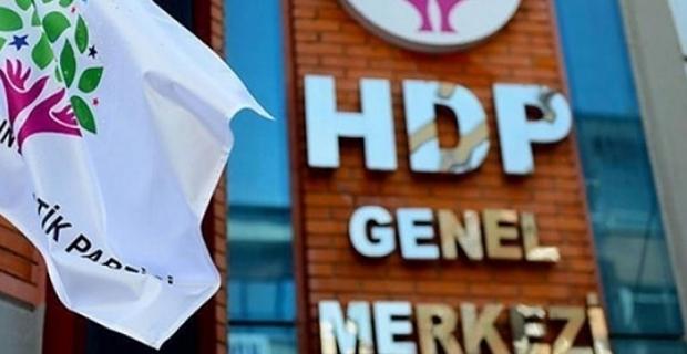 HDP, 'Kardeş Aile Kampanyası'na destek için iletişim numaralarını paylaştı