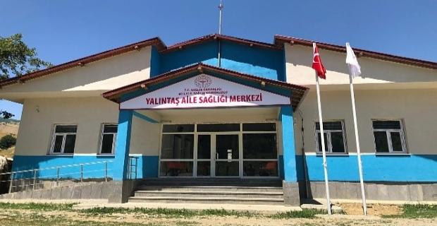 Bitlis İl Sağlık Müdürlüğü ilçe ve köylerde yeni sağlık merkezleri açtı