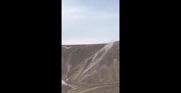 Nemrut'ta korkutan görüntüler; Yanardağ canlanıyor mu?