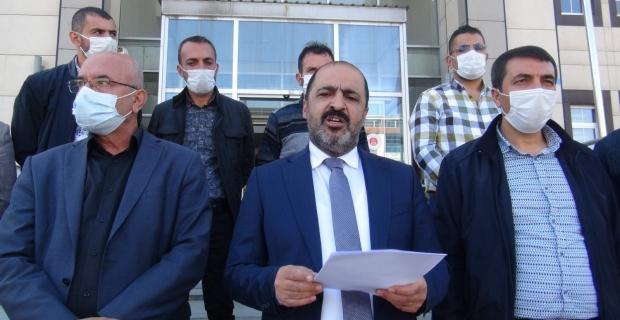 Nemrut'taki 'betonarme' yapıyla ilgili suç duyurusunda bulunuldu!