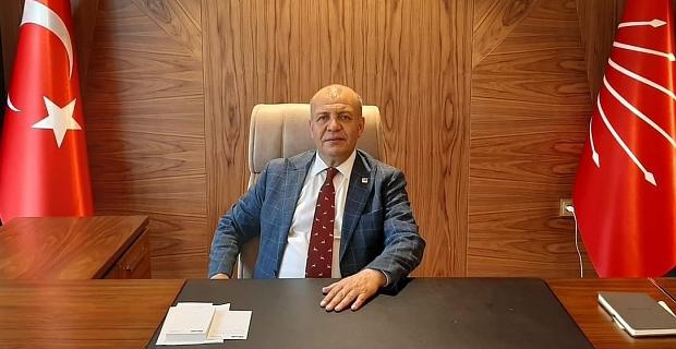 CHP Ahlat, Adilcevaz ve merkez ilçe yönetimleri görevden alındı!