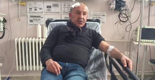 Mutki Belediye Başkanı'na saldırı: 3 yaralı